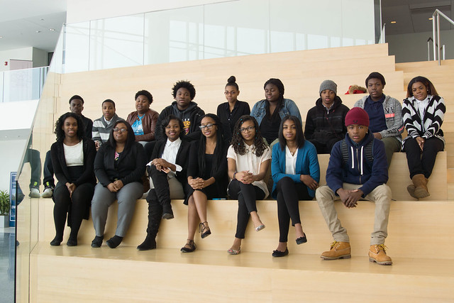 African American Student Scholarship Program Ohio