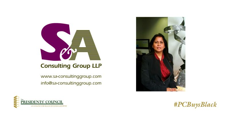 Membership Spotlight: S&A Consulting Group LLP
