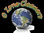 O-Zone Cleaners