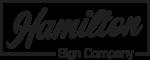 Hamilton Sign Company